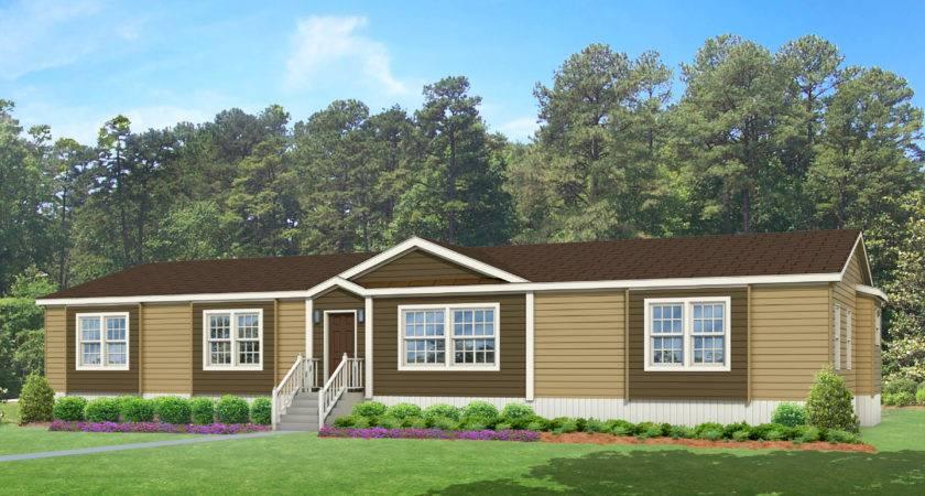 Clayton Homes Tyler Prefabricated Modular