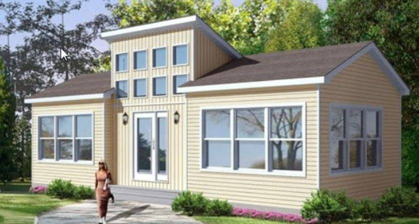 Clayton House Five New Affordable Green Modular
