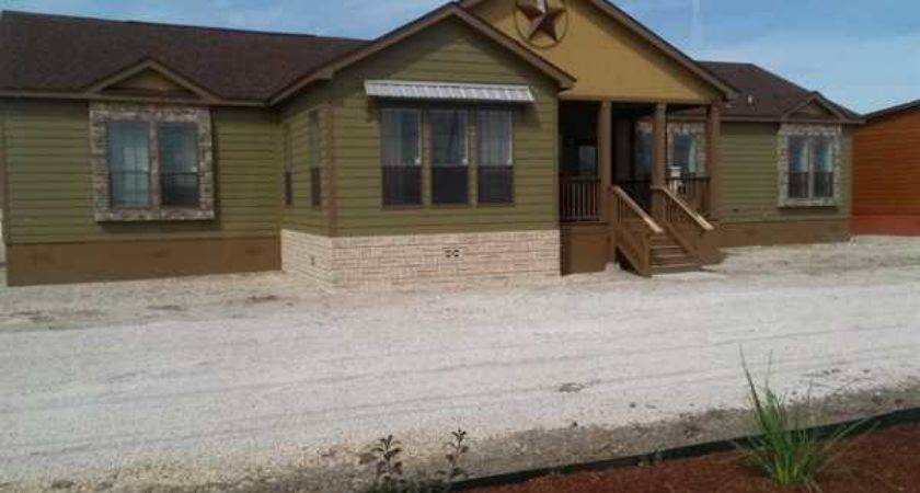 Clayton Manufactured Home Sale New Braunfels