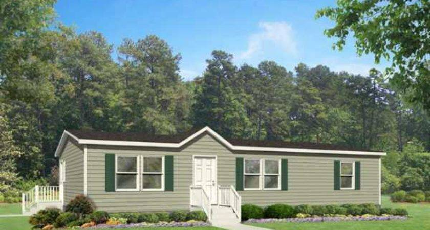Clayton Manufactured Home Sale Supply