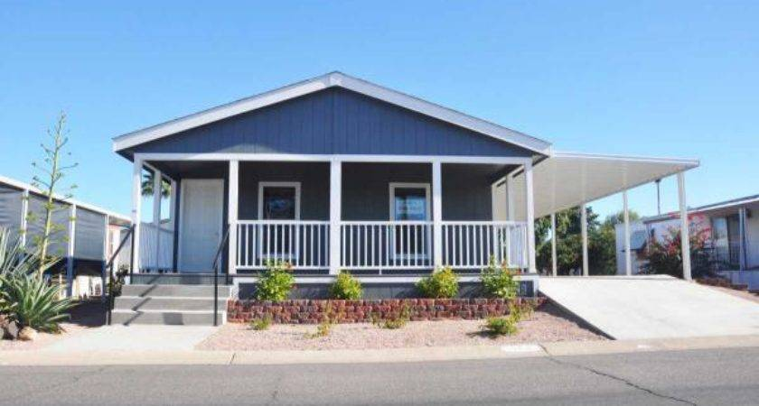 Clayton Manufactured Home Sale Tempe