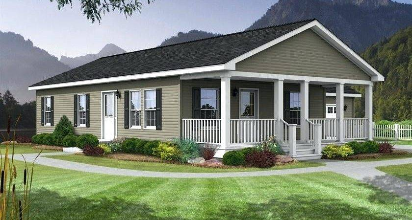 Clayton Manufactured Homes Floor Plans Matttroy