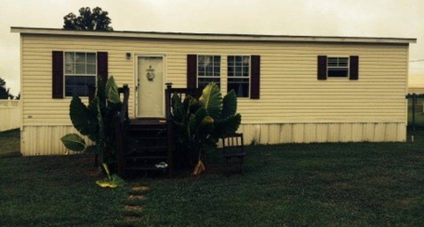 Clayton Mobile Home Alabama Parrish Sale