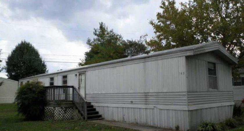 Clayton Mobile Home Sale Rossville