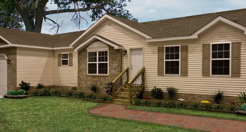 Clayton Mobile Homes Cavareno Home Improvment