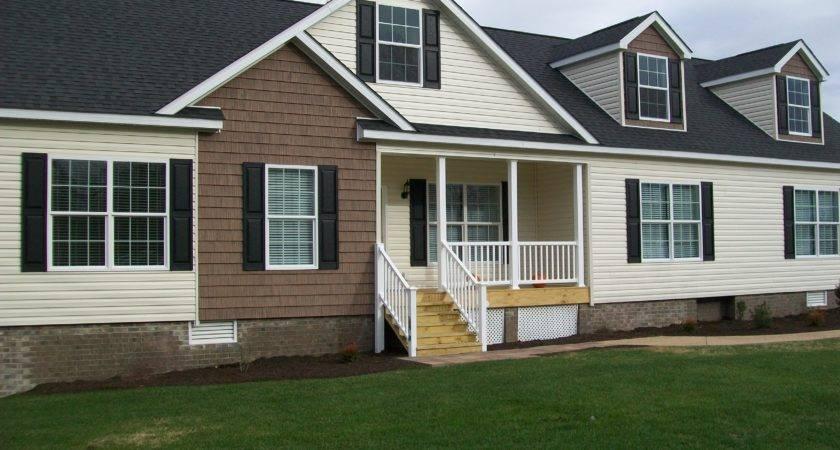 Clayton Modular Homes Virginia Devdas Angers