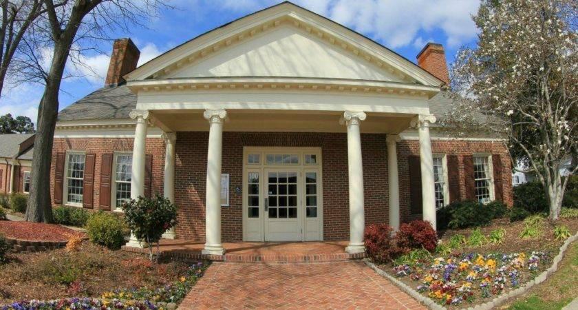 Clayton North Carolina Escape Big City Life Triangle Best
