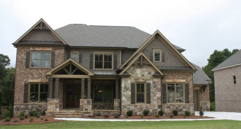 Clayton Owned Chafin Communities Builds Homes Atlanta Area