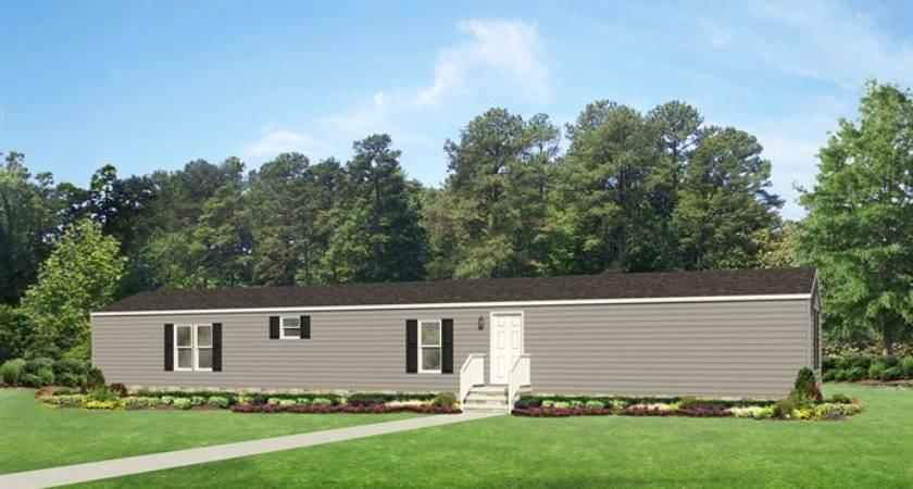Clayton Powermax Brigadier Homes Waco Inc