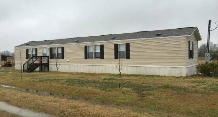 Clayton Single Wide Mobile Homes