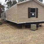 Clayton Sold Alamo Mobile Homes