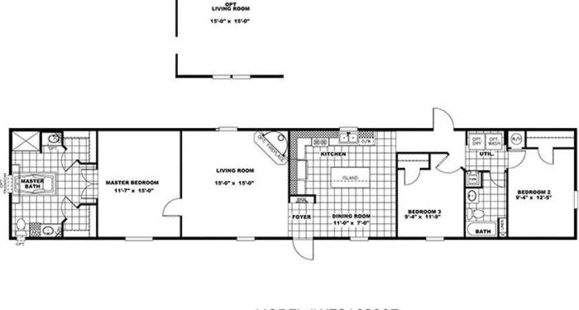 Clayton Yes Series Mobile Homes Choice Home Centers