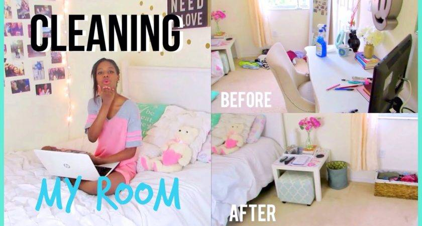 Clean Organize Your Room Fast Youtube
