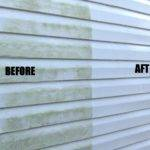 Clean Vinyl Siding Contractor Quotes