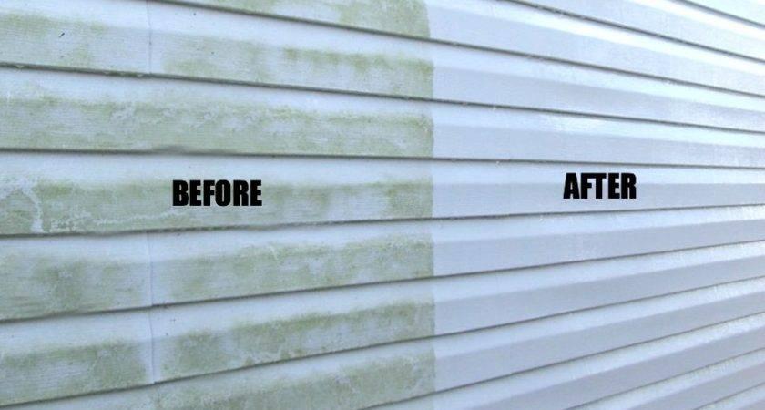 Clean Vinyl Siding Contractor Quotes