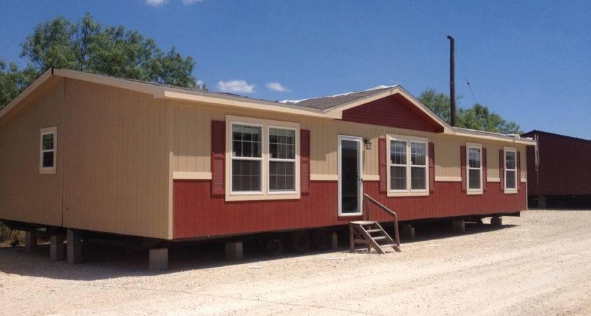 Clearance Models Oak Creek Manufactured Housing
