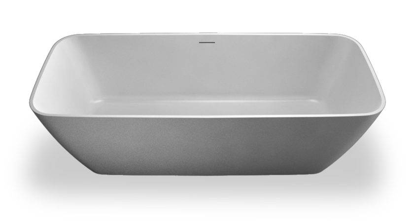 Clearwater Vincenza Freestanding Bath Reece