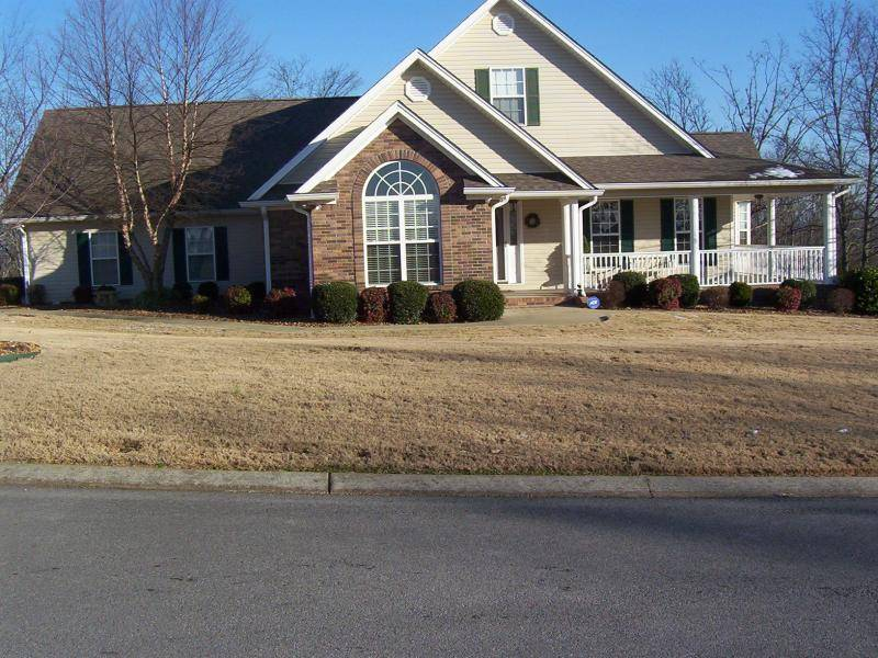 Cleveland Home Sale Tennessee Fsbo