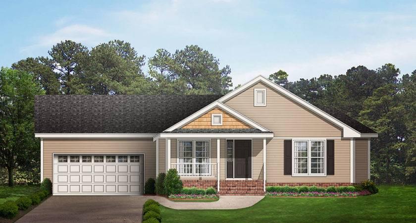 Clinton Dunn North Carolina Home Builder Hartnett