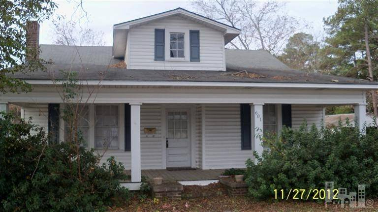 Clinton North Carolina Houses Sale Bank Owned Homes