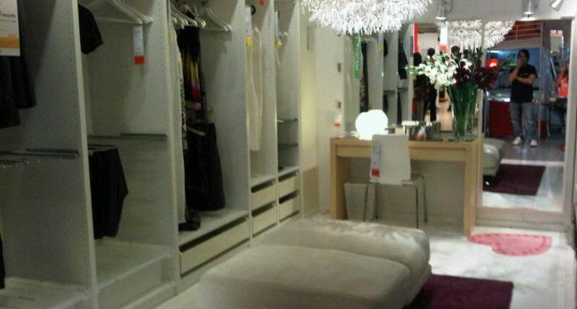 Closets Nice Ikea Walk Closet Designs Ideas Beautiful Chandelier