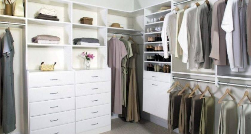 Closets Vintage White Closet Walk Ikea Design Classic