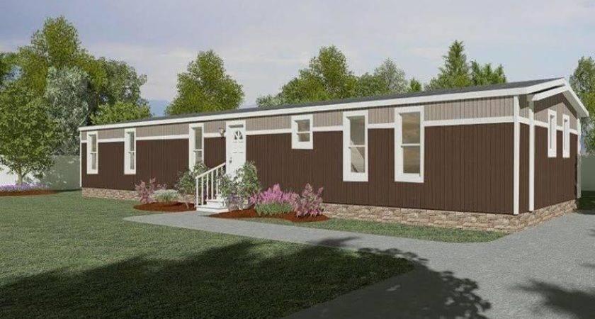 Cmh Sierra Vista Sev Mobile Home Exterior