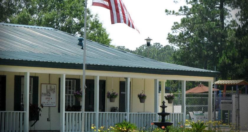 Coast Meadows Awarded Mobile Home Community Gautier
