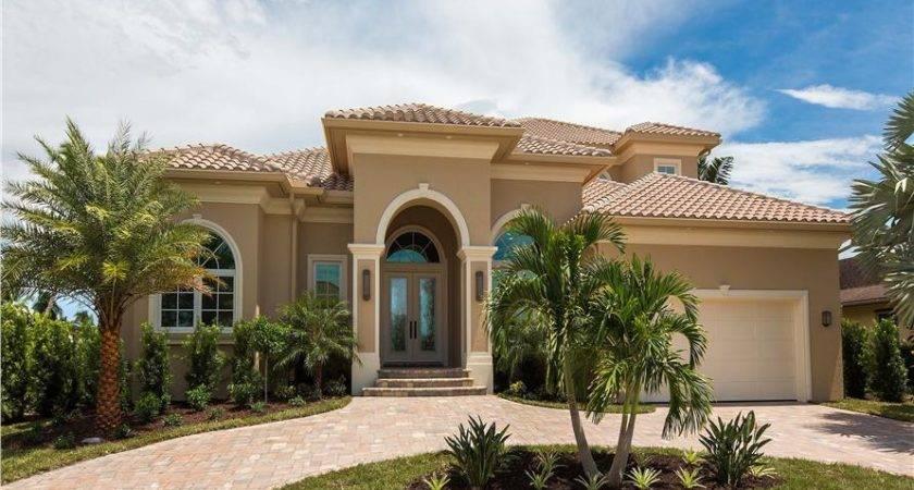 Coastal House Plan Bedrm Home