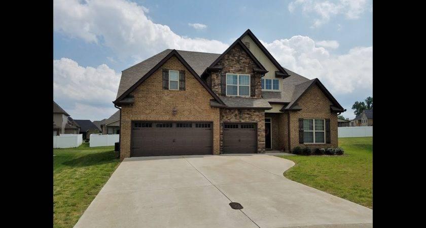 Cobalt Murfreesboro Homes Sale Cloister