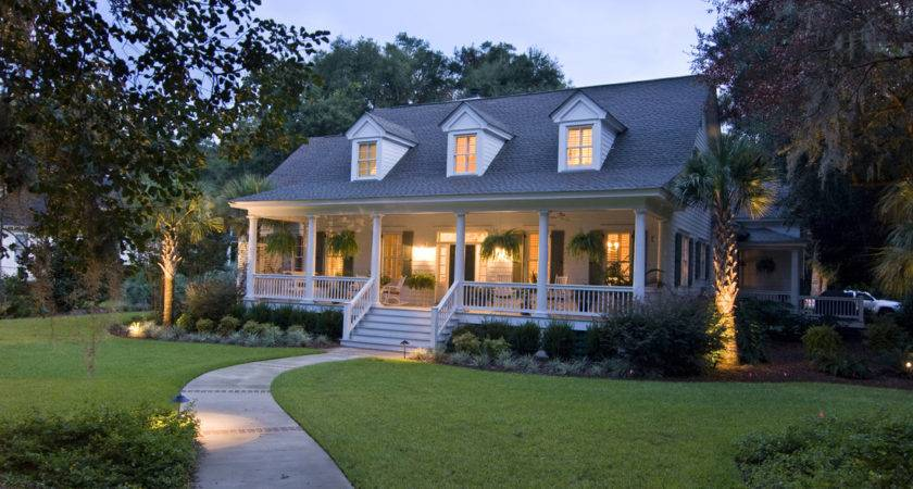 Cod Style Homes Popular Coastal Communities Southern