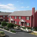 Colebrook Duplex Townhouse Style Modular Homes