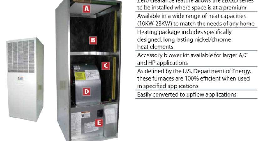 Coleman Mobile Home Ton Seer Heat Pump Air Conditioning Systems