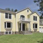 Colonial Modular Homes Westchester