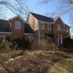 Colonial Morristown Home Sale