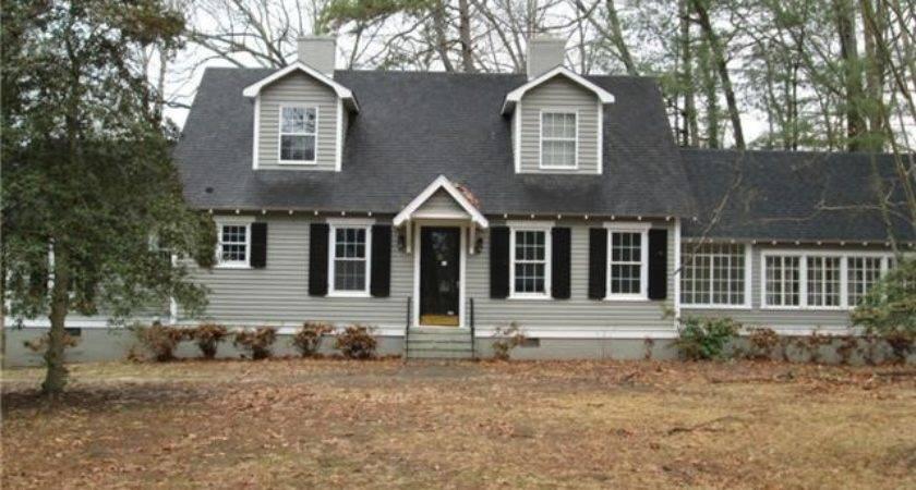 Colonial Salisbury North Carolina