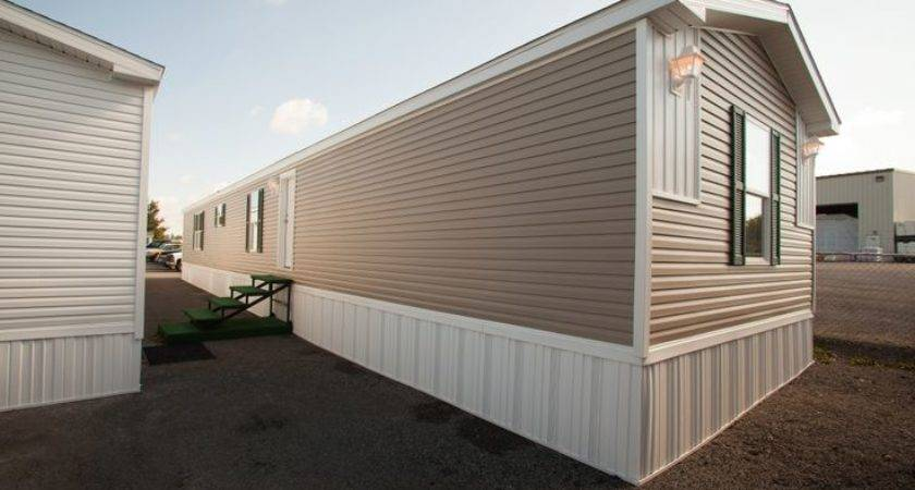 Colony Factory Crafted Homes Beacon Single Section Home