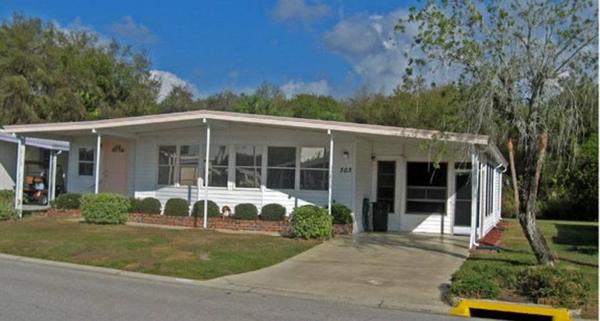 Colony Vacation Mobile Home Rent Ellenton