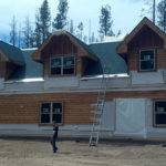 Colorado Modular Home Set