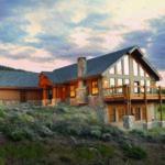 Colorado Modular Homes Exterior