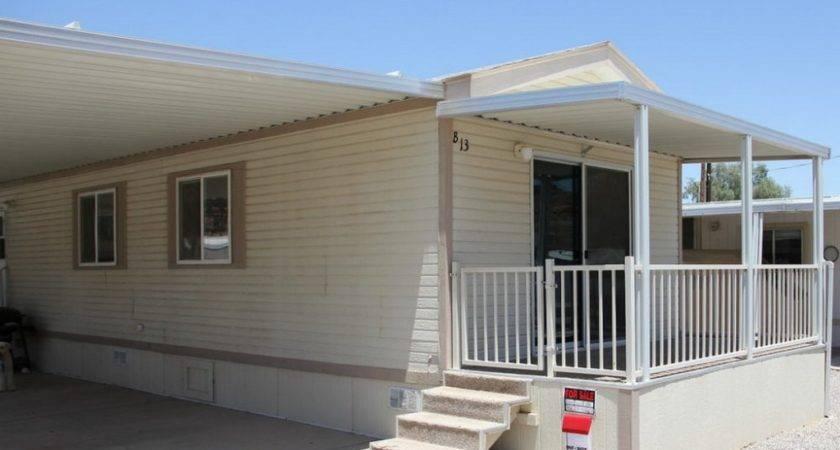 Colorado River Mobile Home Sale Near Lake Havasu Parker
