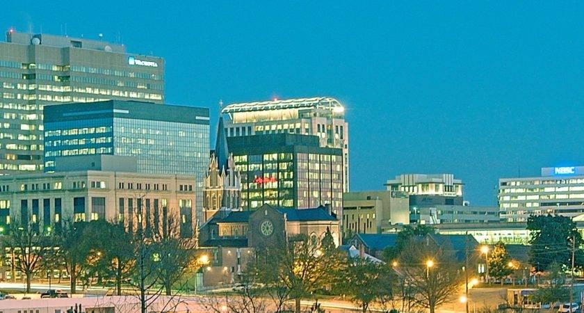 Columbia Corporate Housing Blu