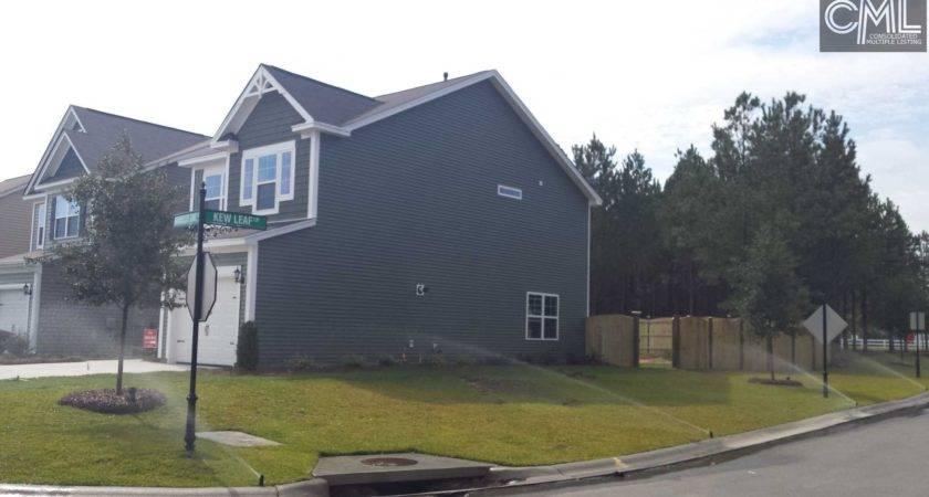 Columbia Home Sale Property Wainscot Oak Lane Unit West