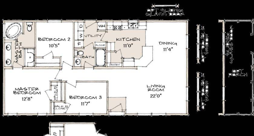 Columbia Manufactured Homes Marlette