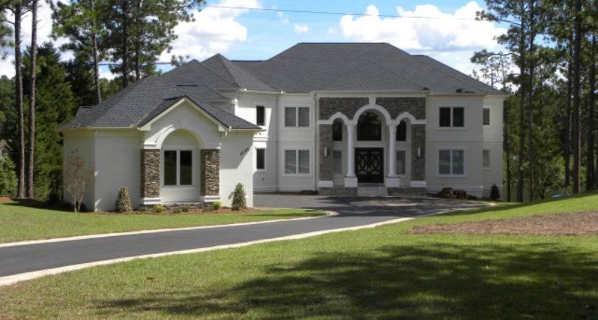 Commercial Builder Fayetteville Building