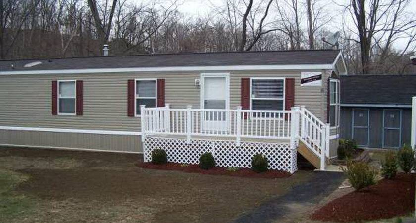 Commodore Mobile Home Sale New Windsor
