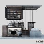 Compact House Design Interior Ideas