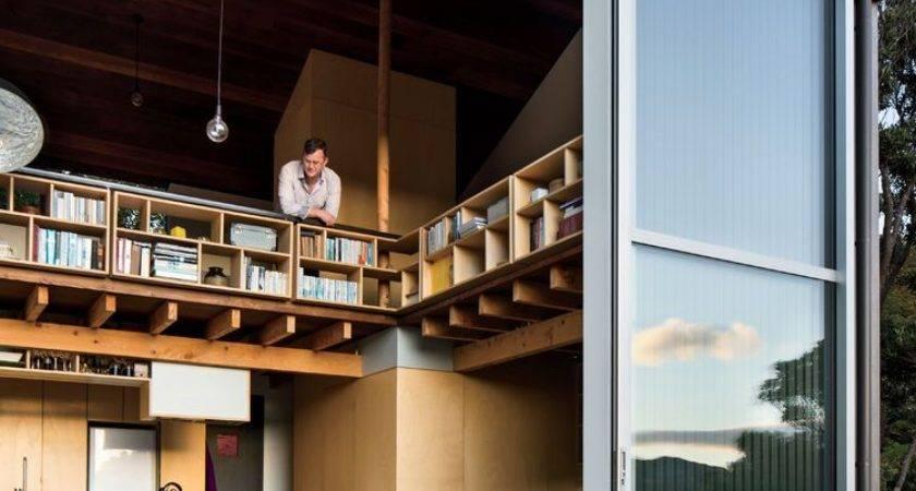 Compact Japanese Style Mini Houses Small House Decor