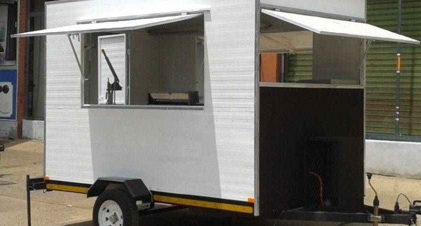 Component Filled Mobile Kitchens Sale South Africa Clasf