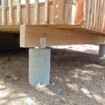 Concrete Deck Piers Simplir